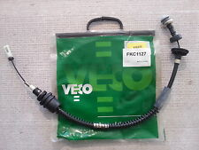 ROVER 213 SERIES 1 1.3 86-90 CLUTCH CABLE NEW FKC1127