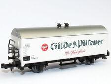 Sowa-n 1302-vagones frigoríficos carro carro de cerveza DB Gilde Pilsener-pista N-nuevo