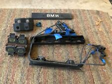 Complete BMW E30 318i 318is M42 Ignition System Spark plug wires guide & packs