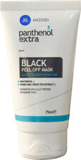 MEDISEI PANTHENOL EXTRA BLACK PEEL OFF MASK 75 ML