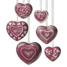 Knorr Prandell Plaster Mould - 3D Hearts
