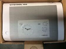 Viessmann VITOTROL 100 typ UTA-RF wireless thermostat 7454521