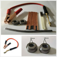 Car Battery Pure Copper Battery Post Joint Repair Pole Pile Head Clamp Mold Kit