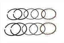 45  Piston Ring .030 Oversize For Harley-Davidson