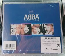 ABBA The Collection 3 CD SET [Japan] RARE OOP
