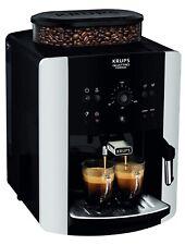 Krups Arabica Bean to Cup Coffee Machine