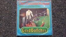 Gerd Böttcher - Der Gassenhauer/ Mein sechster Sinn 7'' Single