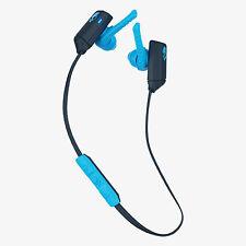 Skullcandy XTFree Wireless Earphones – Blue