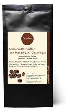 GP: 27,60 € / kg - Kaffee mit Aroma - Mandel Zimt - gemahlen - 250 g