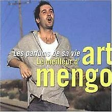 Les Parfums de sa vie - Best Of (1 CD) de Art Mengo | CD | état bon