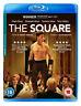 The Square Bluray (UK IMPORT) BLU-RAY NEW