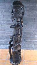 old African statue. ancienne Statue africaine DOGON art premier tribal art top