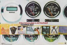 Caterpillar Boots Walking Machines 1995 Magazine Advert #928