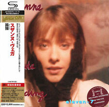 SUZANNE VEGA Solitude Standing JAPAN mini lp cd SHM brand new & still sealed