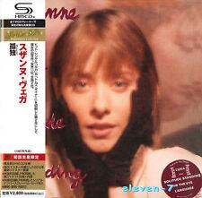 SUZANNE VEGA Solitude Standing JAPAN mini lp CD SHM brand new & still sealed