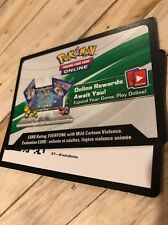 25x XY Evolutions Online Booster Codes - Pokemon Card TCG