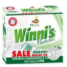 Set 12 WINNI'S Sale Lavas