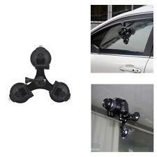 HIGH QUALITY Car Windshield Vacuum Suction Cup Mount Stand For GoPro