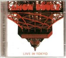 Amon Düül II - Live in Tokyo, CD
