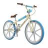 Se Bicicletas Golf Volante 24 Inch 2020 Bicicleta BMX Crema Edición Limitada