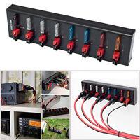 AP-8 Connector Power Splitter Distributor Source Compatible w/Anderson Powerpole