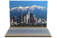 Diorama Los Angeles - 1/43ème - #43-2-B-B-047