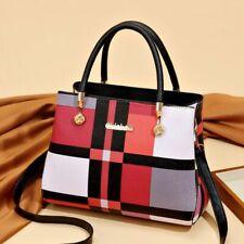 Women Large Capacity Shoulder Bag Ladies Luxury Message Bag Lady Handbag