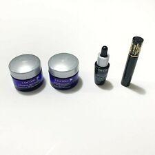 Lancome Renergie Travel Size Gift Set Mini Hypnose Mascara Genifique Serum Night