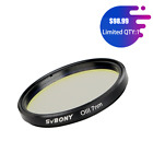 SVBONY 2inch OIII-CCD Telescope Filter Narrow-Band 7nm fit Deep Sky photography picture