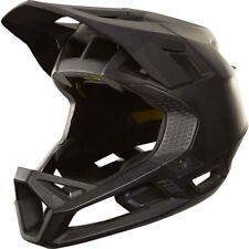 Fox Head Proframe Mountain Bike Helmet Full Face Matte Black Small