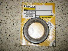 ENGINE CRANKSHAFT OIL SEAL - 9606816980 - RENAULT 30 V6 & DE LOREAN DMC-12