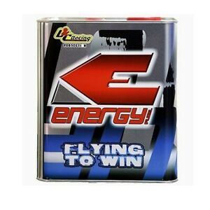 ENERGY FUEL COMPETITION RACE 16% ON ROAD 4 LITRI ENY164C+