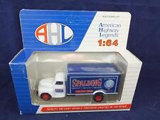 AHL American Highways Legends Spalding Golf Ball Truck L05083 1:64 Scale.