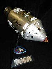 Skylab Model Autographed by Astronaut Ed Gibson
