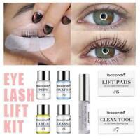 Lash Lift Perming Eyelash Extension Kit Curling Eye lash Wave Lotion Curler HOT#