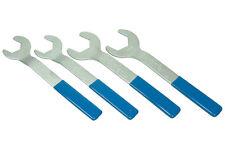 Lüfter-Nabenschlüssel Satz 4-tlg. Maulschlüssel BGS Schlüssel BMW Ford Opel GM