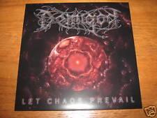 """DEMIGOD """"Let Chaos Prevail"""" LP belial funebre demilich"""