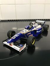 Minichamps Williams FW18 #5 1996  Damon Hill 1/18 Scale Rothmans Livery