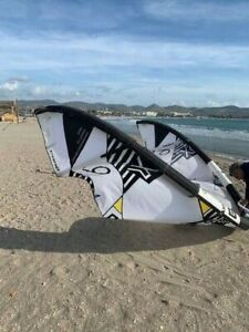 Core XR6 9m Kite 2020 + Original Bag + Bar Sensor2s+ ----kiteboarding