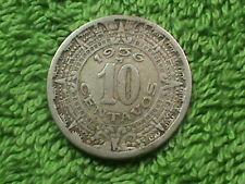 MEXICO   10 Centavos   1936   **