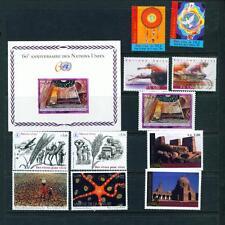 2005 UN Mint Geneva Stamps - NH - Complete (no booklet)