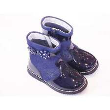 Summer Leather Upper Shoes Lelli Kelly for Girls