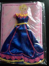 """Barbie """"Les Robes de mes Voyages"""" - Bulgarie"""
