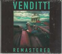 CD ANTONELLO VENDITTI  : CENTOCITTA' REMASTERED EDITION NUOVO SIGILLATO