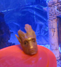 Marvel Legends 2014 MCU GROOT HEAD Loose 6 Inch Guardians of the Galaxy