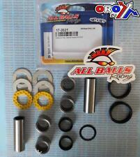 Yamaha YZ125 1987 All Balls Swingarm Bearing & Seal Kit