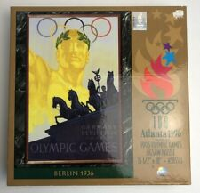 1996 Sunsout 100 Atlanta Olympic Games Germany Berlin 1936 Jigsaw Puzzle