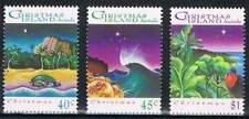 Christmas Island postfris 1993 MNH 388-390 - Kerstmis / Christmas