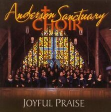 JOYFUL PRAISE [USED CD] 048021453429