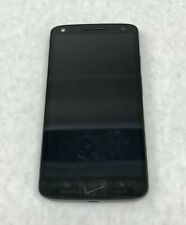 Motorola Droid Turbo 2 32GB Verizon Smartphone Black Android 6.0.1